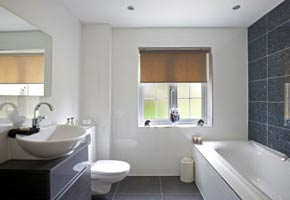 Bathroom fitters in Gloucester and Cheltenham